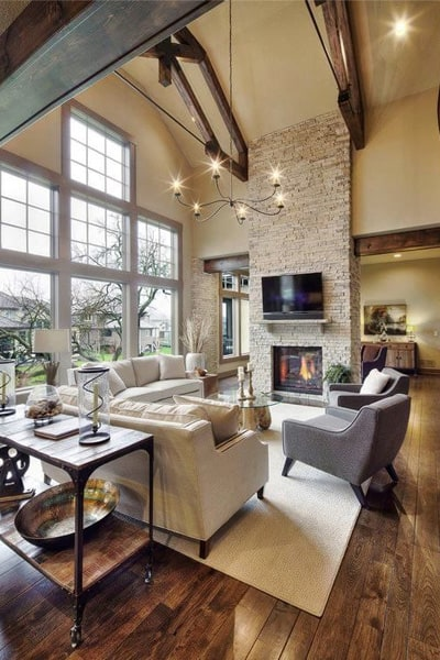 What Kind Of Living Space Do You Love
