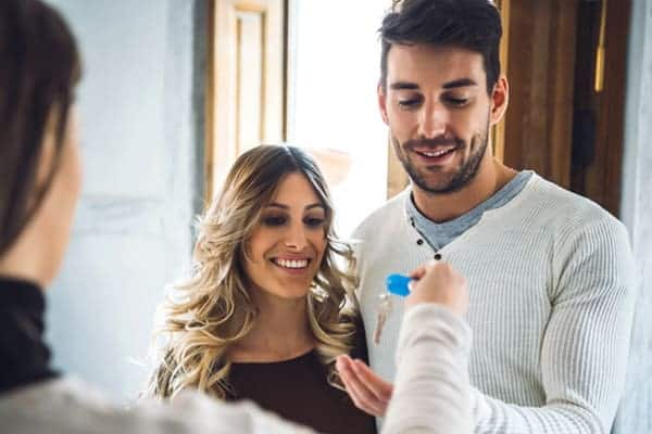 The Joy Of Owning Your Own Home