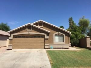 289 N Abalone Drive Gilbert, AZ 85233