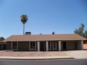 813 E Harmony Avenue Mesa, AZ 85204
