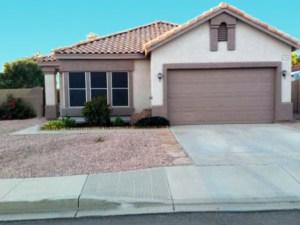 8156 E Posada Avenue Mesa, AZ 85212