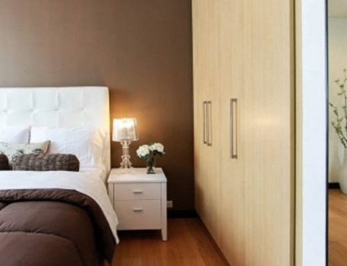 5 Ways to Maximize a Small Space
