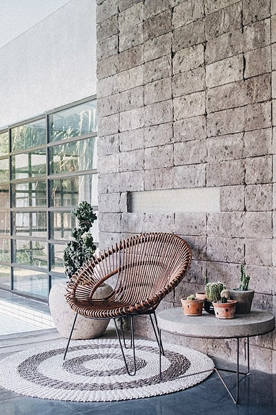 How To Style An Amazing Outdoor Space