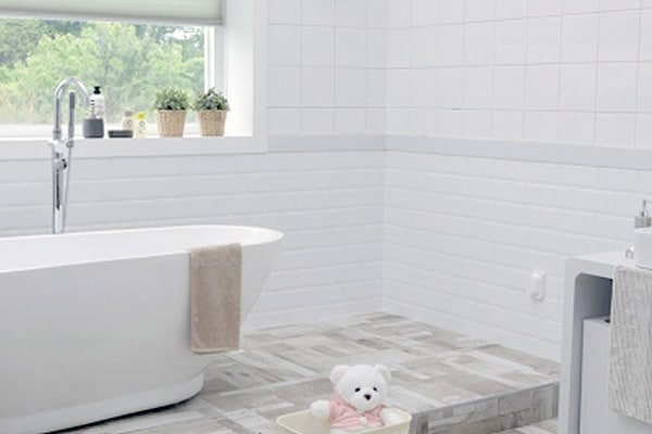 Ideas To Make A Small Bathroom Feel Larger