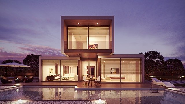 Why Millionaires Love Real Estate