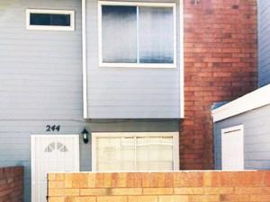 2301 E University Drive Unit 244 Mesa, AZ 85213