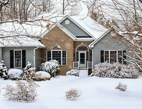 Selling A Home During The Winter