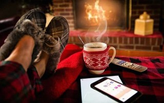 Advantages For Home Sellers During The Winter