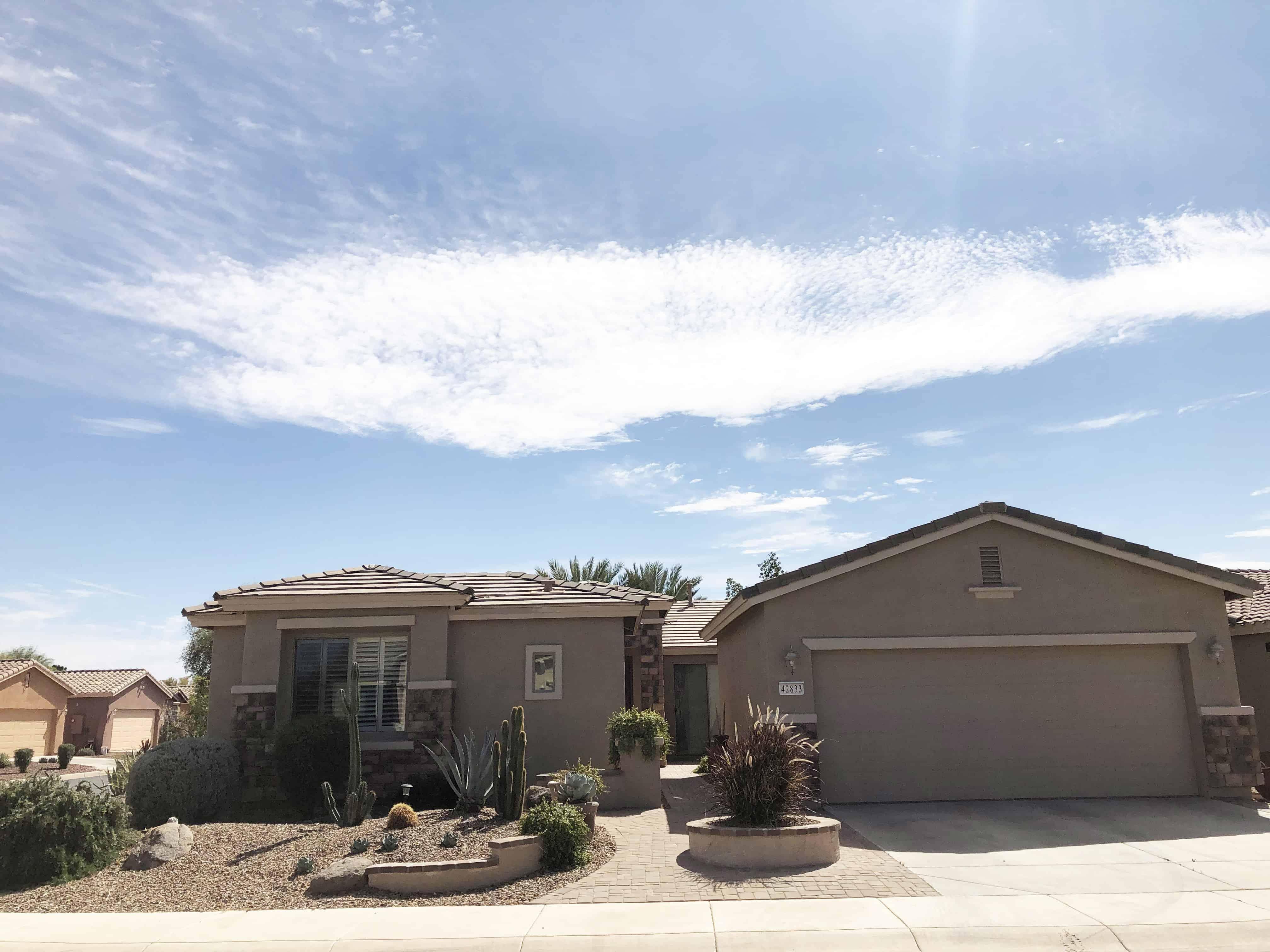 42833 W Morning Dove Ln Maricopa, AZ 85138
