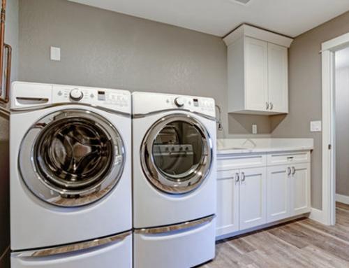 Make Laundry Day Easier