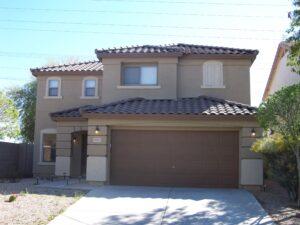 8951 E Plana Avenue Mesa, AZ 85212