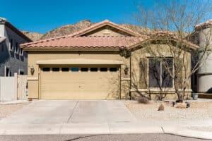 2946 W Silver Fox Way Phoenix, AZ 85045