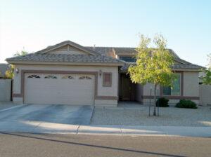 4227 E Harrison St Gilbert, AZ 85295