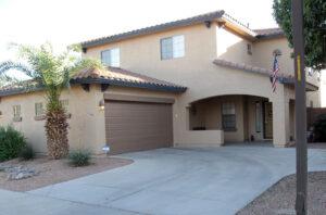 3541 E Flower Street Gilbert, AZ 85298