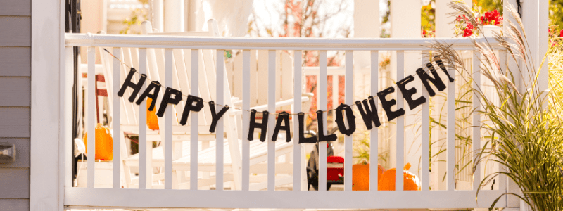 Home Decorating Tips For Halloween
